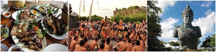 Tour Bali Selatan