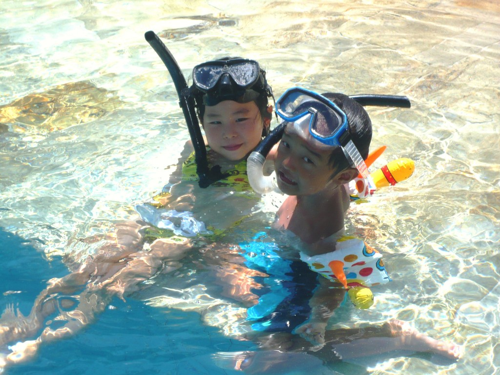 bali hai cruise - beach club2