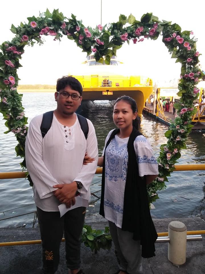 aktifitas di Bali