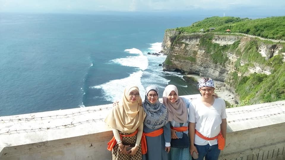 Tour Bali 1 Hari