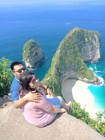 Paket Bulan Madu Bali Nusa Penida